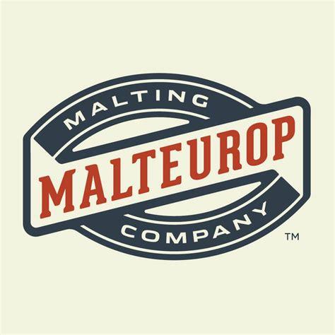 Malteurop Malting